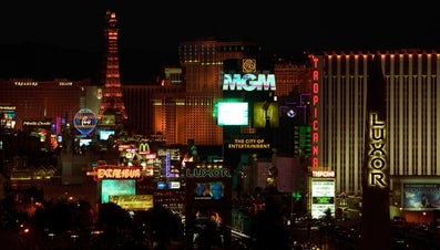 What Is the Weather in Las Vegas in January?