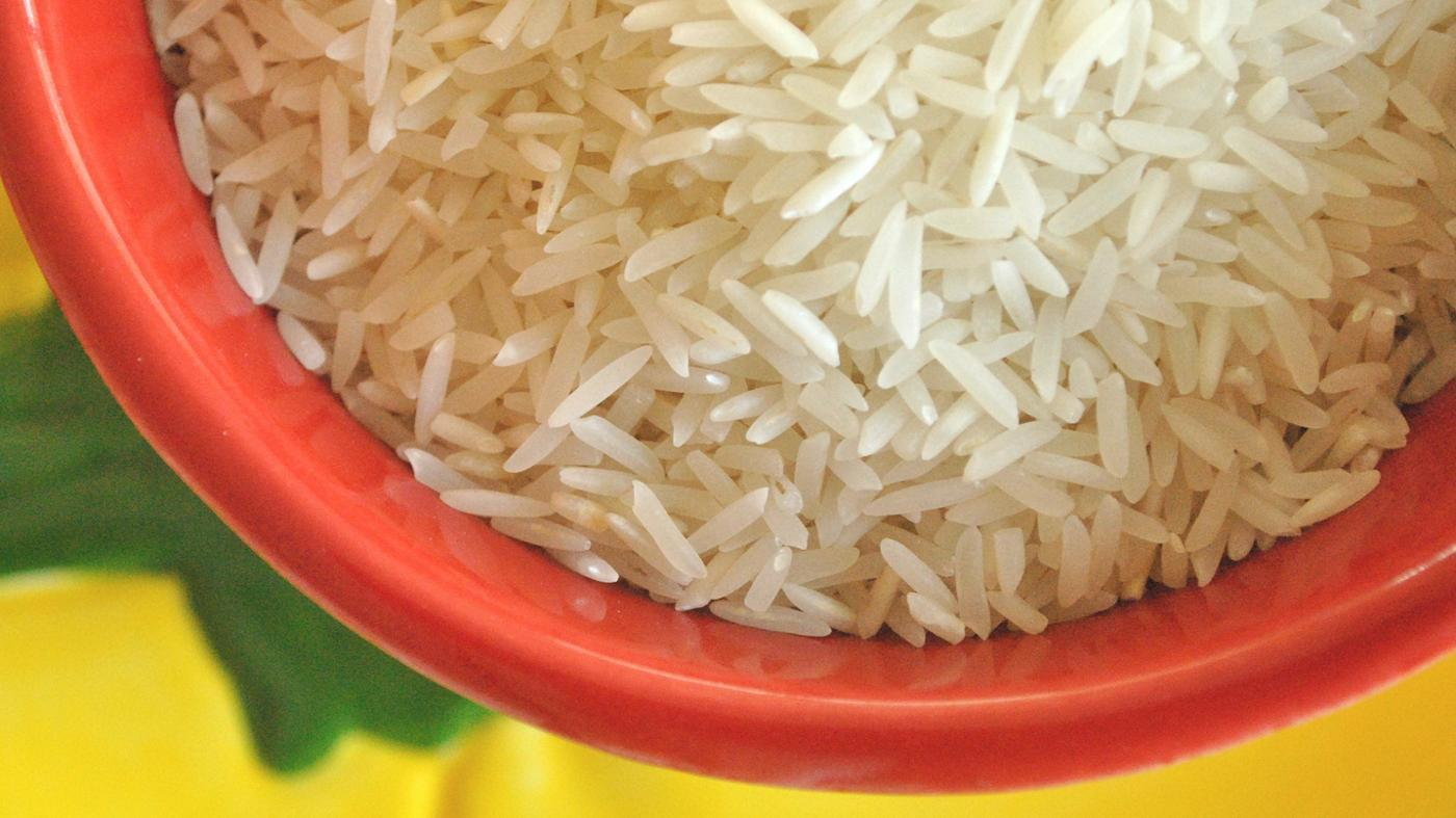 Is There Website Where You Can Sign up for Free to Receive Deals on Rice?