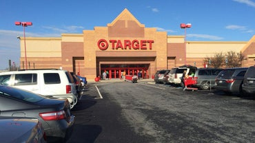 How Do You Find a Wedding Registry at Target?