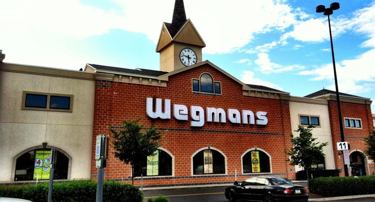 How Do You Get to the Wegmens Weekly Flyer?