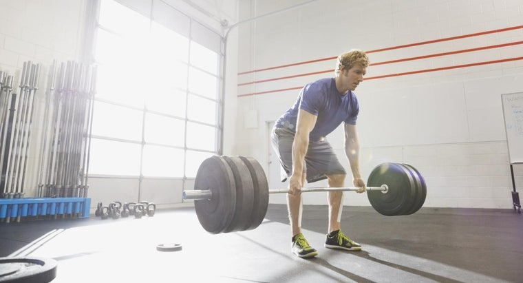 How Does Weight-Bearing Exercise Affect Our Bones?