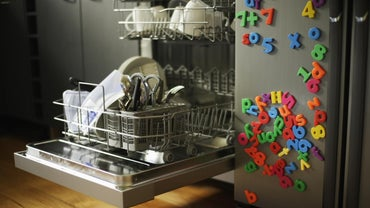 What Is the Weight of a Dishwasher?