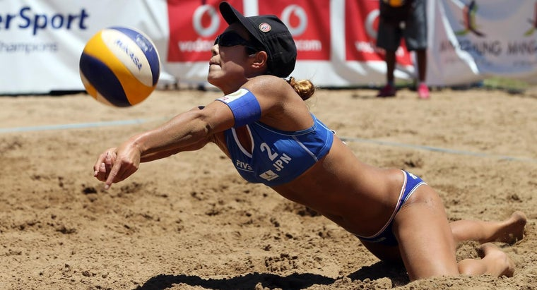 What Is the Weight of a Volleyball?