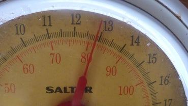 Which Weights More: a Pound or a Kilogram?