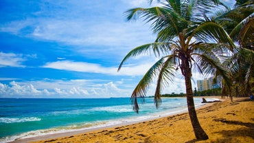 How Were the Caribbean Islands Formed?