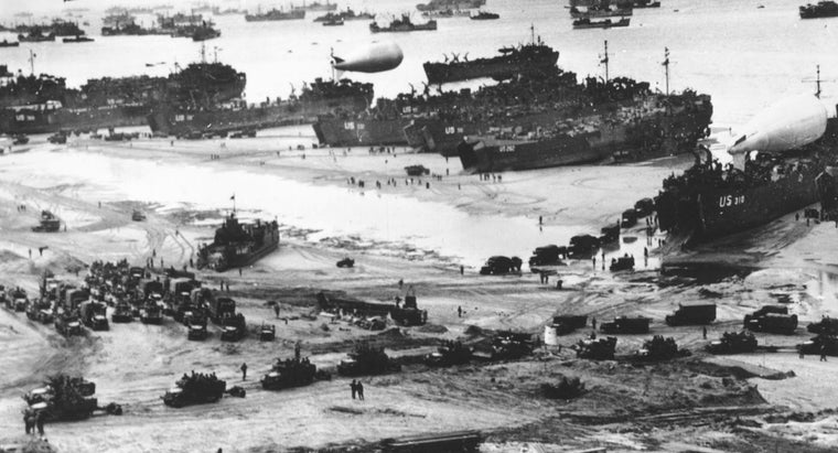 What Were the Causes of D-Day?