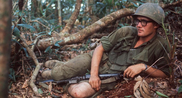 What Were the Consequences of the Vietnam War?