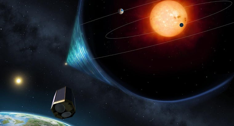 When Were the First Planets Around Other Sun-Like Stars Discovered?
