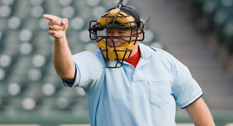 When Were Hand Signals First Used in a Baseball Game?