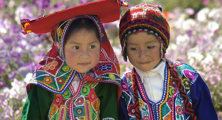 What Were the Incas' Customs and Traditions?