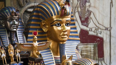 What Were Some of King Tut's Greatest Achievements?