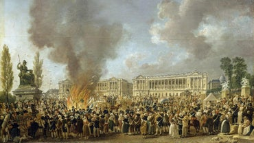 What Were Long-Term Effects of the French Revolution?