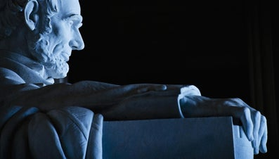 What Were the Main Events That Occurred During Abraham Lincoln's Presidency?