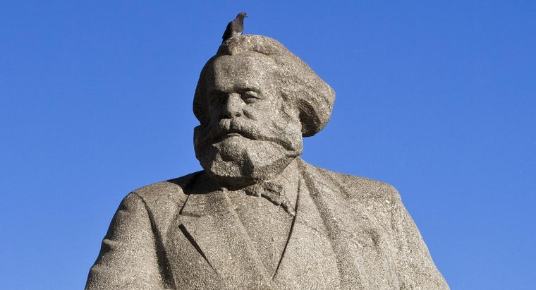 What Were the Main Ideas of Karl Marx?