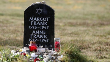 What Were the Major Accomplishments of Anne Frank?