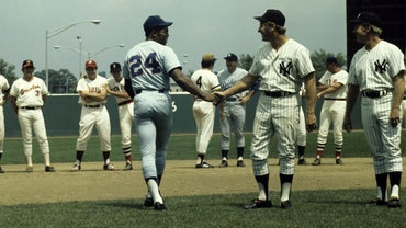 Why Were Mickey Mantle and Willie Mays Banned From Baseball?