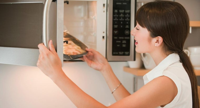 When Were Microwaves Invented?