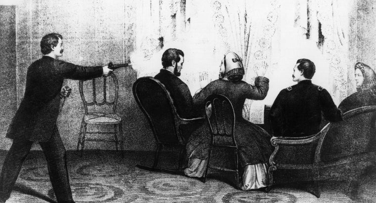 What Were the Motives Behind Lincoln's Assassination?