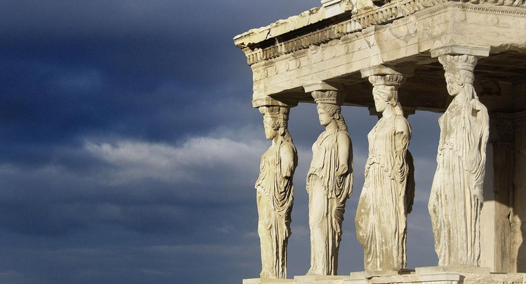 Who Were the Muses?