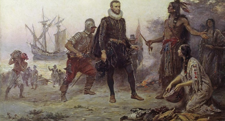 What Were the Names of Henry Hudson's Ships?