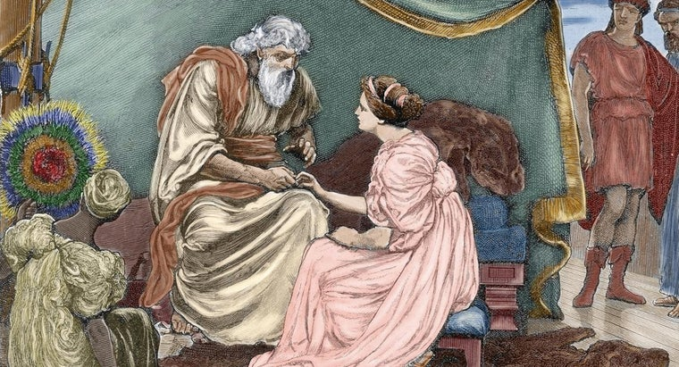 What Were Pericles Three Goals for Athens?
