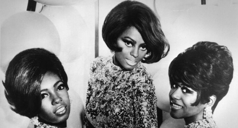 What Were Popular Hairstyles In The 1960s Reference Com