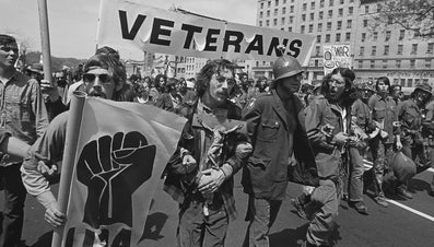 What Were the Protests Against the Vietnam War?