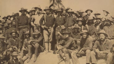 Who Were the Rough Riders, and Who Was Their Leader?