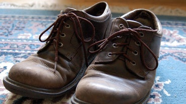 When Were Shoes First Invented?