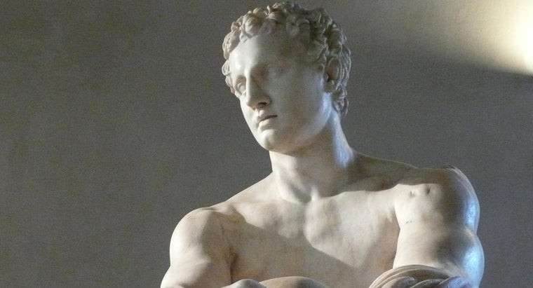 What Were the Weaknesses of Ares in Greek Mythology?