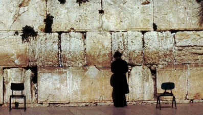 Why Is the Western Wall Important to the Jews?