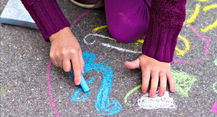 What Are Creative Activities?