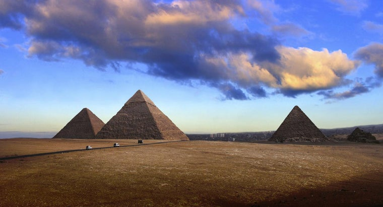 What Are Egypt's Natural Resources?