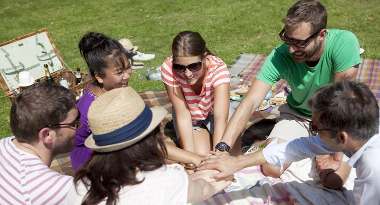What Are Group Dynamics?