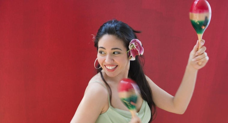 What Are Maracas?