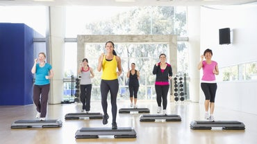 What Are the Basic Steps of Aerobics?