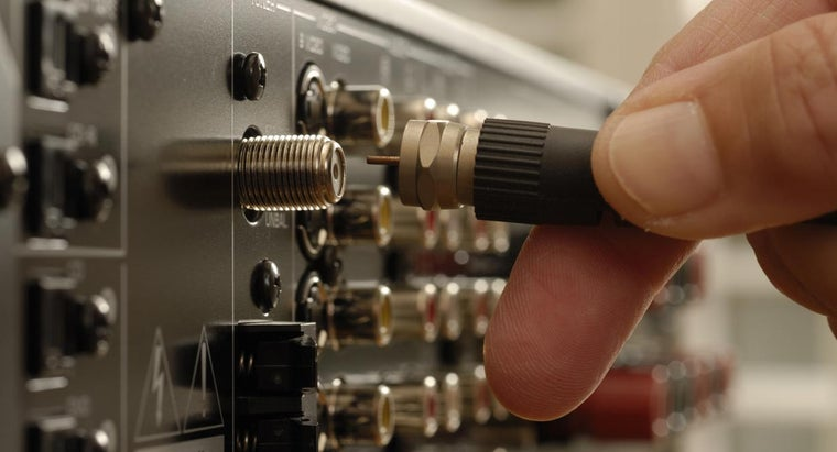 What Are the Disadvantages of Coaxial Cable?