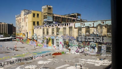 What Are the Effects of Urban Decay?