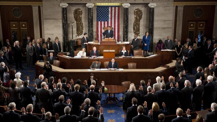 What Are The Special Duties Of The United States House Of Representatives