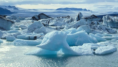 What Are the Two Main Types of Glaciers?