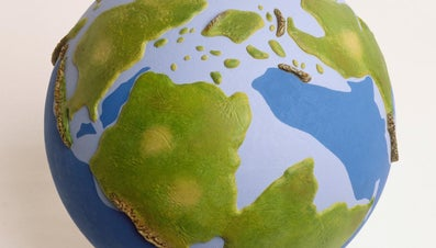 What Causes Continents to Move Across the Earth's Surface?