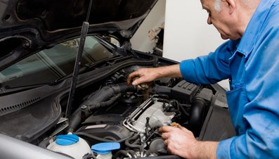 What Causes a Fuel Pump Inertia Switch to Trip?