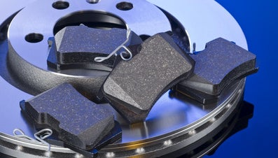 What Causes Uneven Brake Pad Wear?