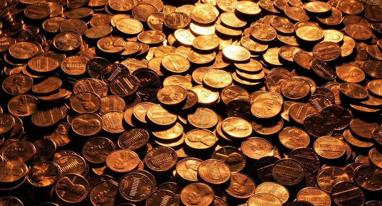 When Did They Stop Making Copper Pennies?