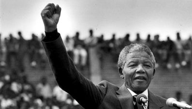 What Did Nelson Mandela Fight For?