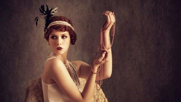 What Did They Wear in the 1920's?