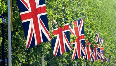 What Do the Colours on the Union Jack Represent?