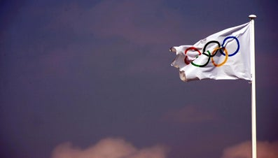 What Do the Five Rings That Appear on the Olympic Flag Signify?