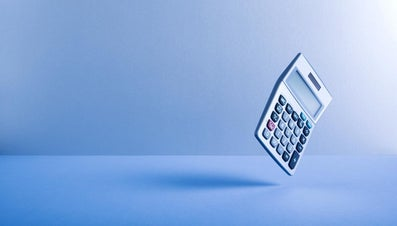 What Do the Keys on a Calculator Mean?
