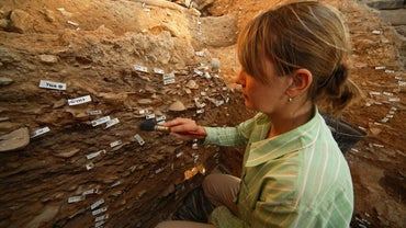 What Does an Archaeologist Do?